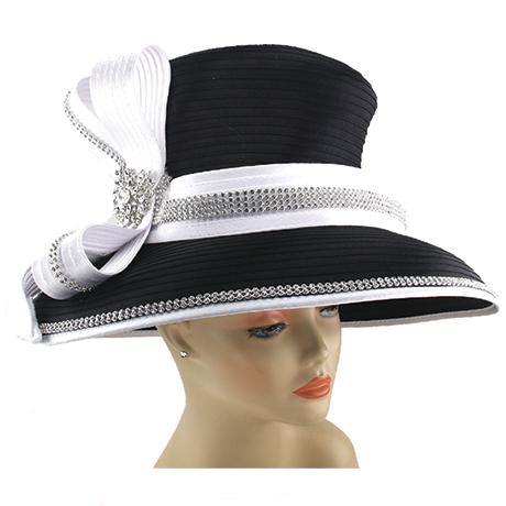 Church Hat 8364
