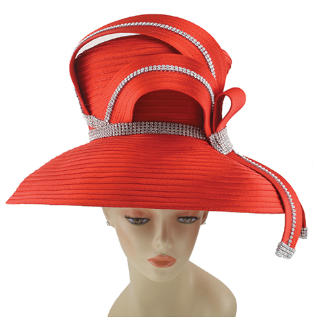 Church Hat 8367
