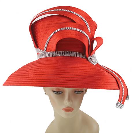 Church Hat 8367