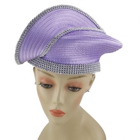 Church Hat 8368