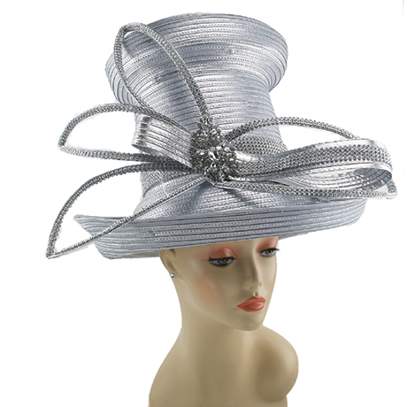 Church Hat 8306