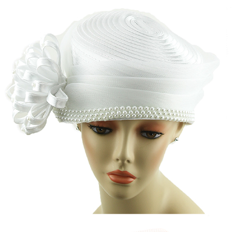 Church Hat 7485