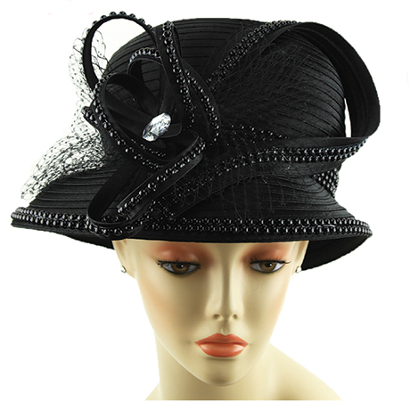 Church Hat 7480