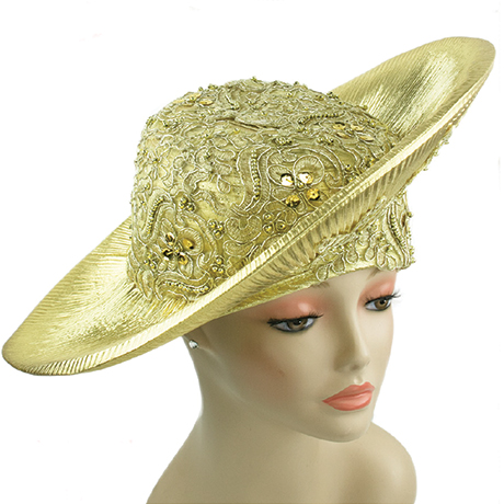 Church Hat 8262