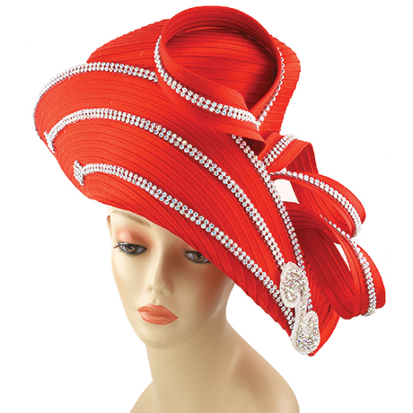 Church Hat 8307