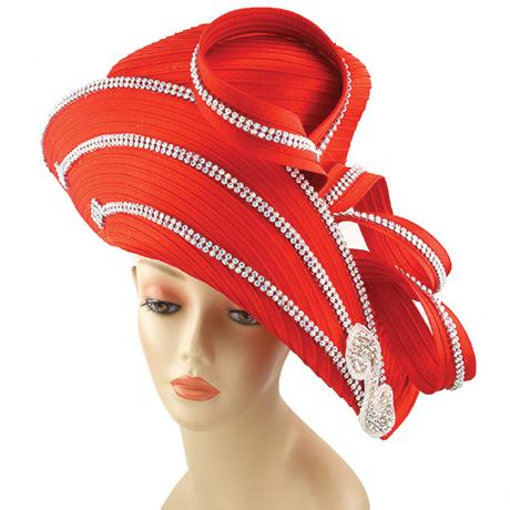 Church Hat 8307