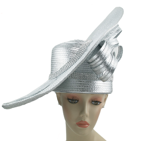 Church Hat 8264