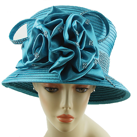 Church Hat CM303