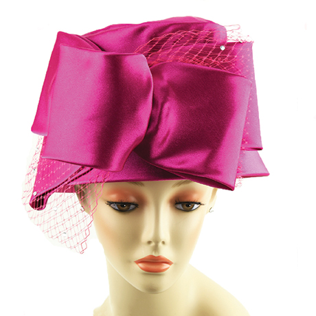 Church Hat CM604