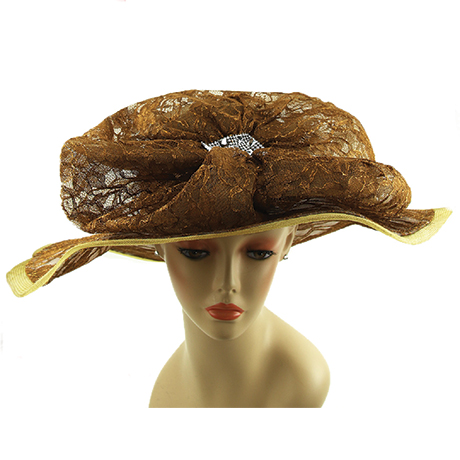 Church Hat CM614