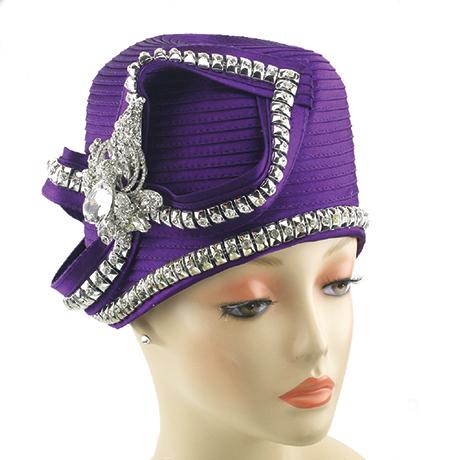 Church Hat 23130