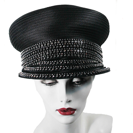 Church Hat 23139