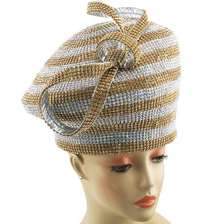 Church Hat 8308