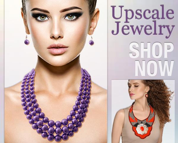Upscale Jewelry 2019