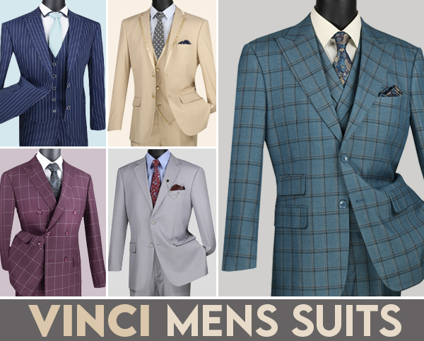 NY Mens Church Suits 2019