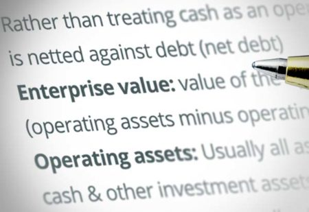 enterprise value definition