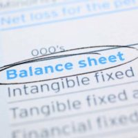 guide to balance sheet projections wall street prep