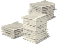 public information book