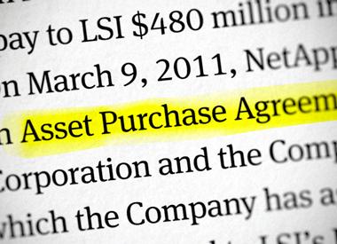 Asset Sale vs Stock Sale - Wall Street Prep