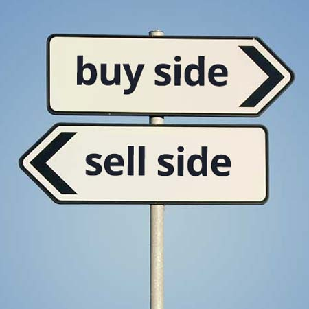 Sell Side vs  Buy Side - Wall Street Prep