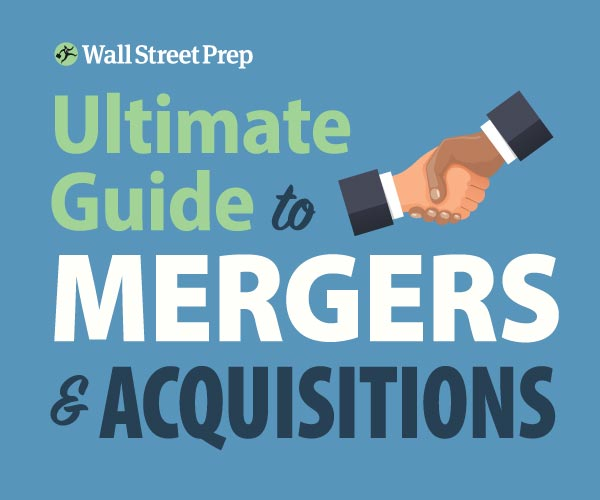 The Ultimate Guide to Mergers and Acquisitions (M&A) - Wall