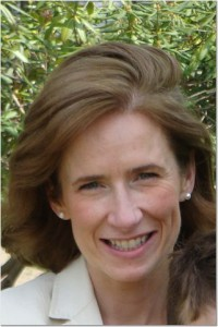 Tara Place, Sr. Associate Director of Corporate Outreach for Babson