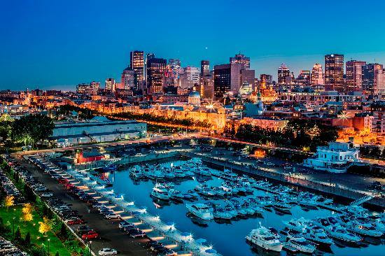 Financial Modeling Boot Camp in Montreal