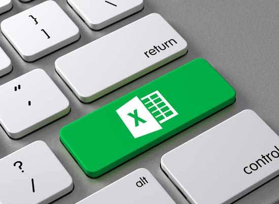 100+ Excel 2016 Shortcuts for PC and Mac that you must know - Wall