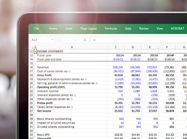 Financial Modeling Courses and Investment Banking Training