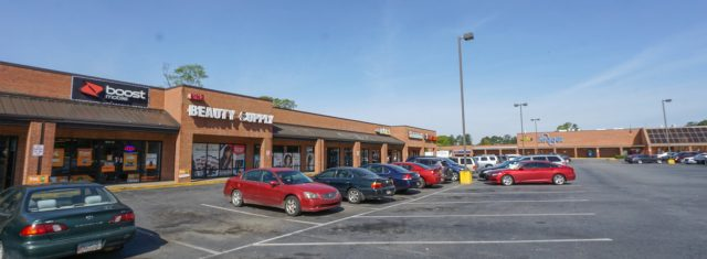 SOLD 660 North Ave - Baconsfield Shopping Center