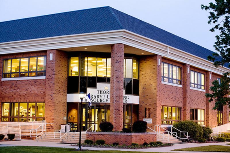 Mount Vernon Nazarene University >> Mount Vernon Nazarene University Welcome To College