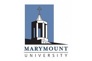 Logo marymount