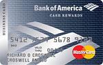 BOA Business Cash Back Rewards $10,000