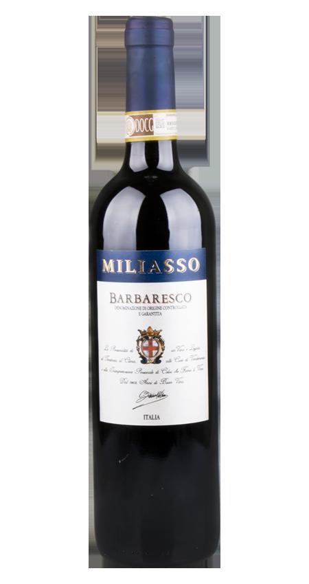 Dezzani Miliasso Barbaresco 2017