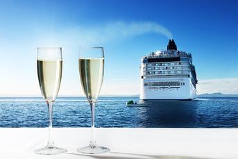 Luxury cruises top photo