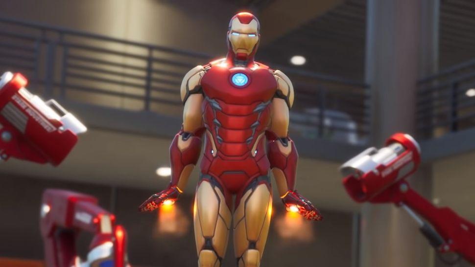 Desafio do Despertar: Tony Stark