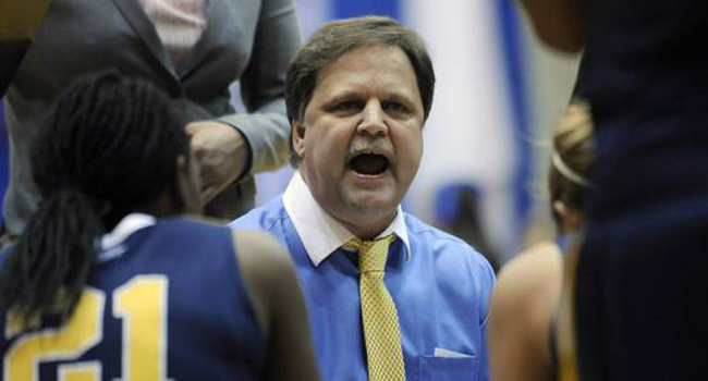 Coach Mike Carey improved to 250-142 with the West Virginia women's basketball program by beating Coppin State on Tuesday night.
