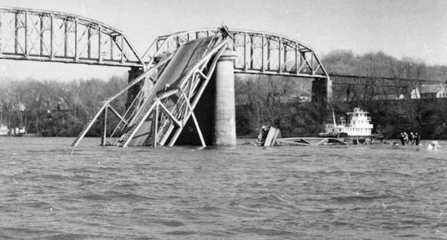 50 Years Later: Point Pleasant, Silver Bridge Collapse and ...