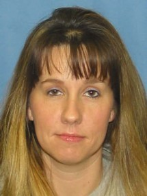 Jennifer Elaine Garretson sought by State Police in hit and run which left trooper injured