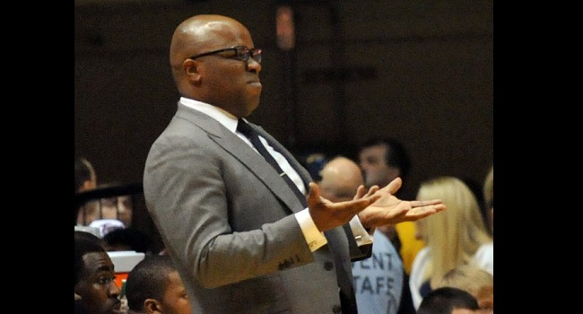 Texas Tech head coach Chris Walker saw West Virginia get to the free throw line 23 more times than his team on Saturday.