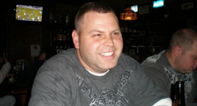 Monongalia County Sheriff's Dept. Sgt. Todd May killed one year ago Monday in a pursuit