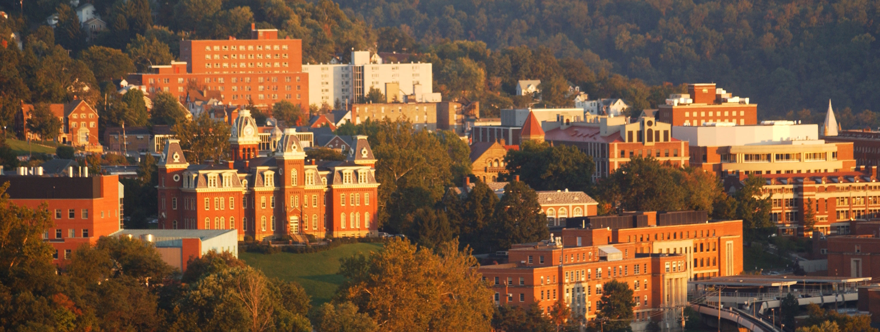 WV MetroNews – 3 fraternity chapters at WVU suspended in ...