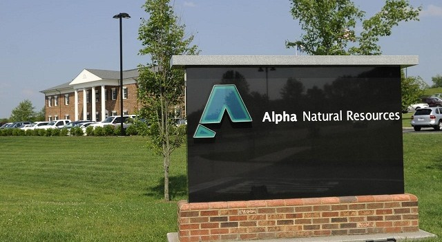 Alpha Natural Resources Jobs In Wv