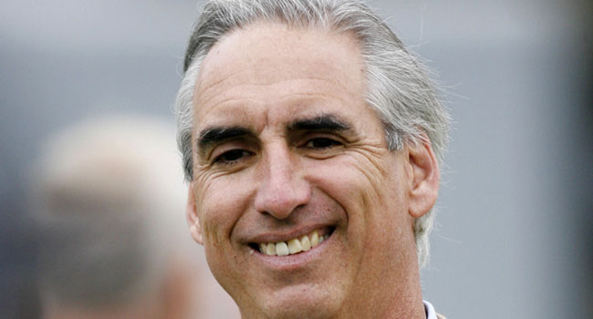 West Virginia athletics director Oliver Luck is viewed as the top candidate for the soon-to-be-vacant Texas post.