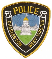 Charleston_Police patch