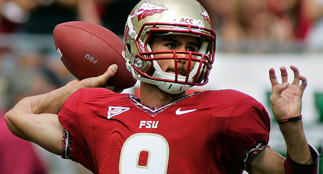 Former Florida State quarterback Clint Trickett announced Wednesday he plans to transfer to WVU, where he will be eligible to play immediately.