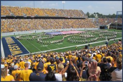 Mylan Puskar Stadium could have a wine option for fans in the future.