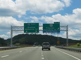 A bill to remove tolls from the 88-mile stretch of interstate highway between Bluefield and Charleston in 2020 is apparently stalled in the state Senate.