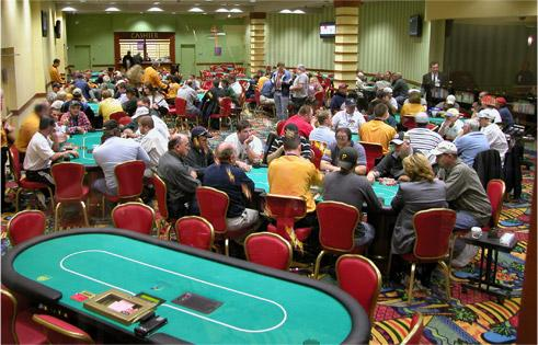 Table games at Wheeling Island may be short timers after bill failed in Charleston