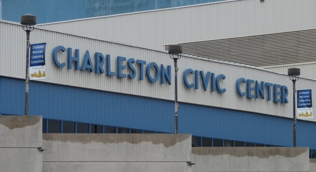 City leaders say improvements to much-used Charleston Civic Center will include a new, roomier ballroom and updates to heating and cooling system.